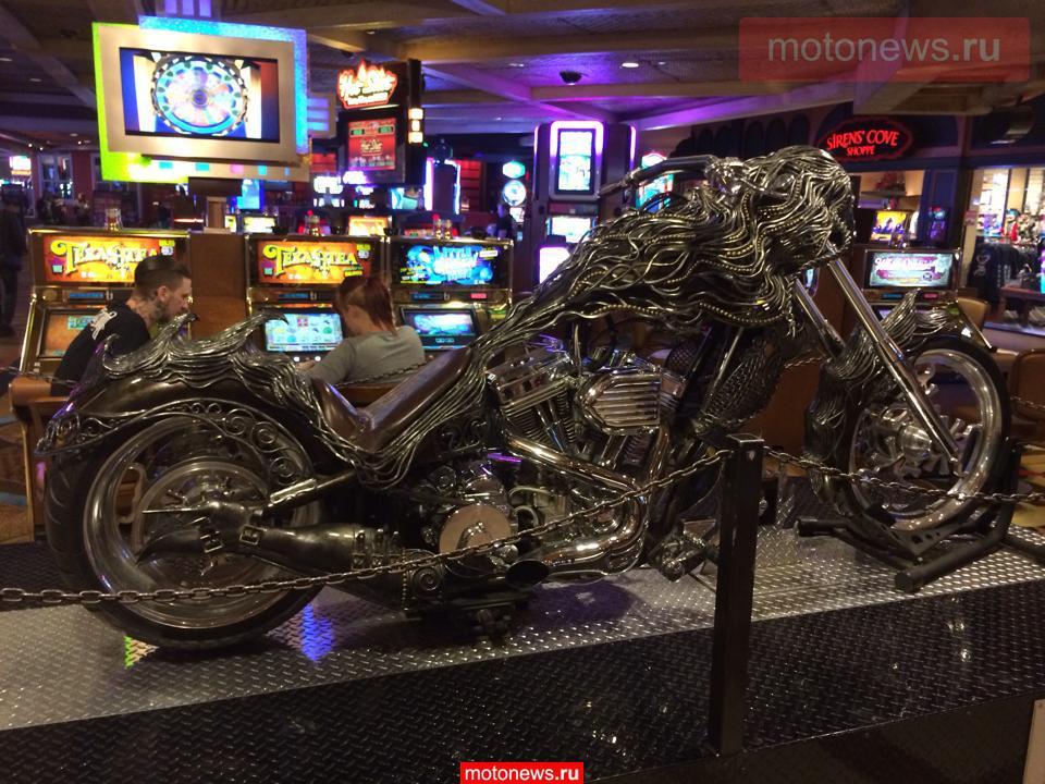 Casino motorcycles north carolina slots casinos