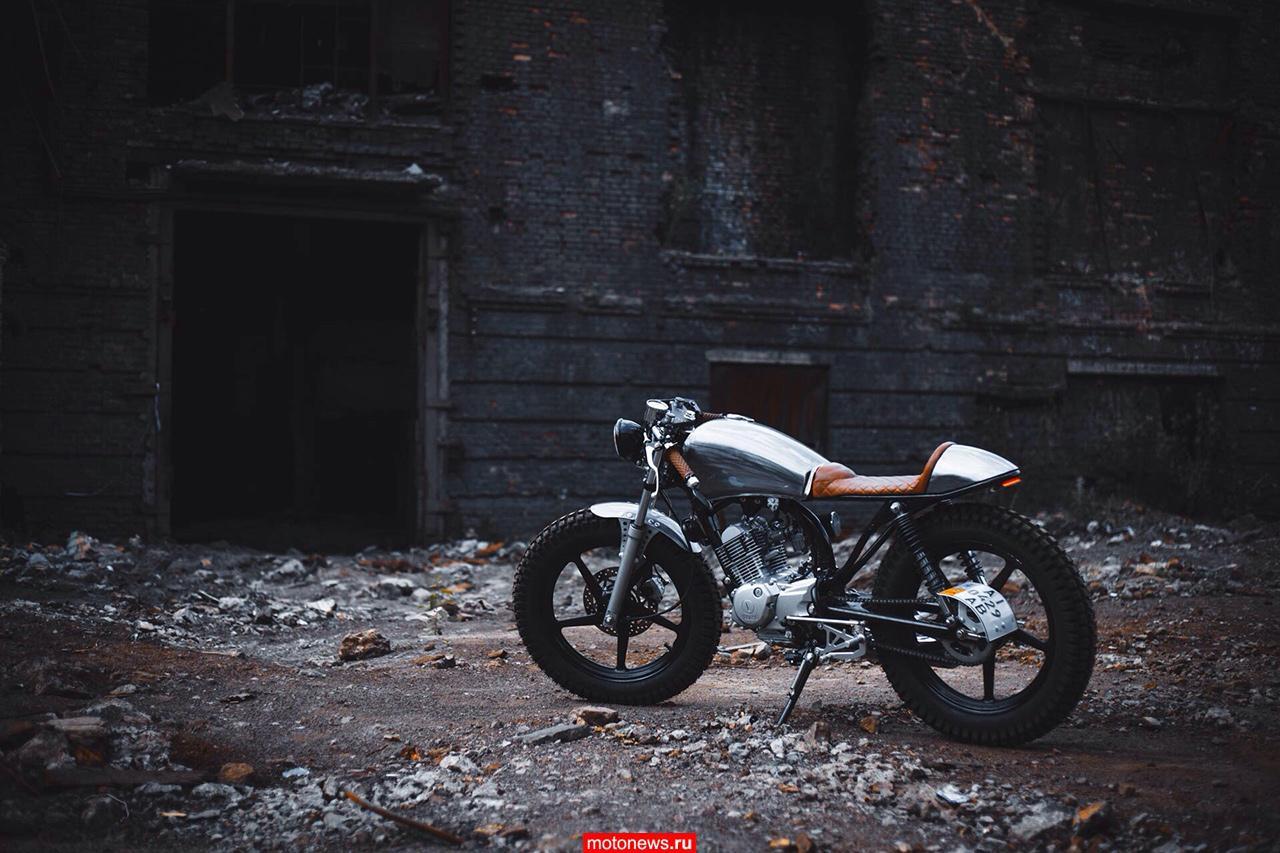 купить мотоцикл yamaha tdm 850