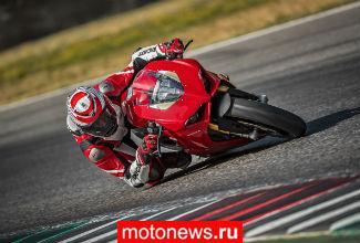 Ducati отзывает несколько сотен мотоциклов