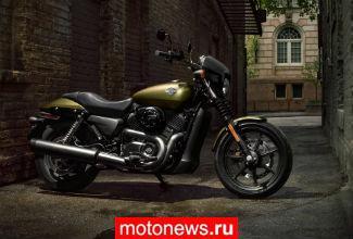 Мотоциклы Harley-Davidson можно будет сдать в трейд-ин за 100% цены