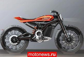 Новые мотоциклы Harley-Davidson и новая глава в стратегии развития бренда