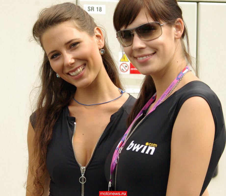 красивые чешские девушки фото