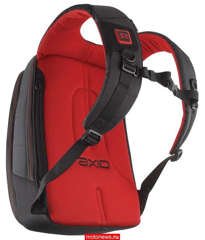 Рюкзак для мотоциклистов axio рюкзак 110 литров цена