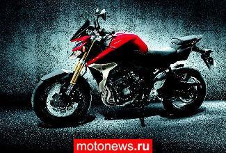 Новый нейкид от Suzuki