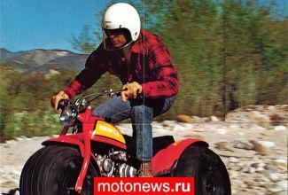 Honda может возродить несколько старых моделей