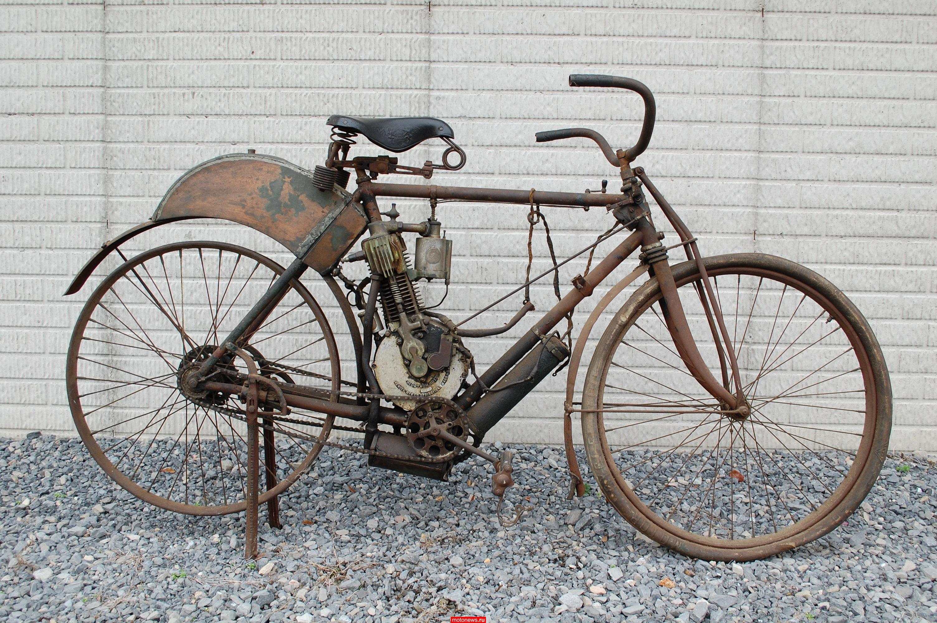 японские велосипеды старые фото нашли