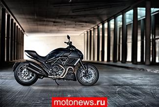 Чем черт не шутит - Ducati запускает новый Diavel