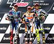 MotoGP: ����� � ���� � �����������
