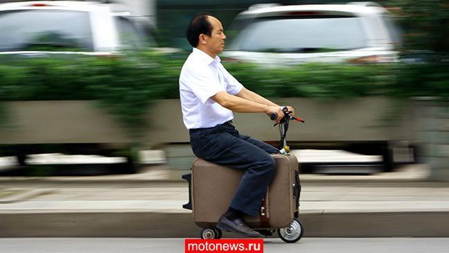 мотоцикл из китая челябинск #14
