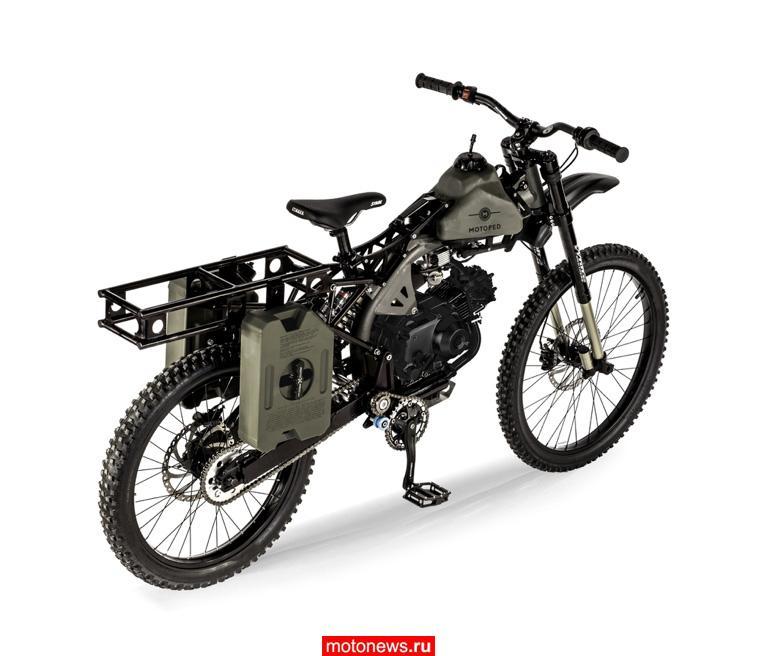 мануал на русском для мотоцикла #4