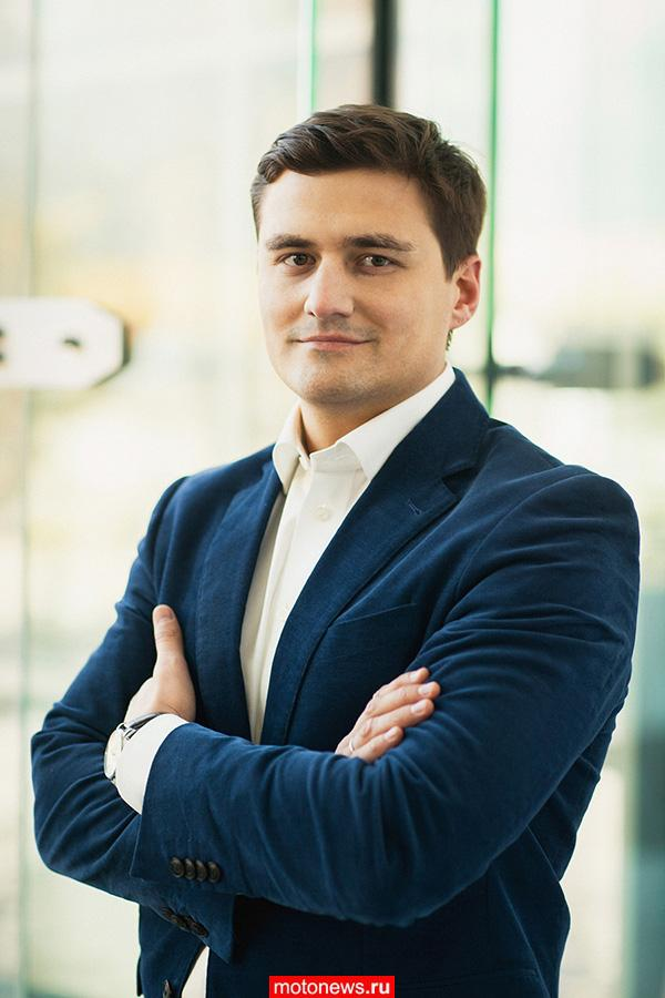 Никита Голубев: «Динамика уходящего года стала катализатором развития...»