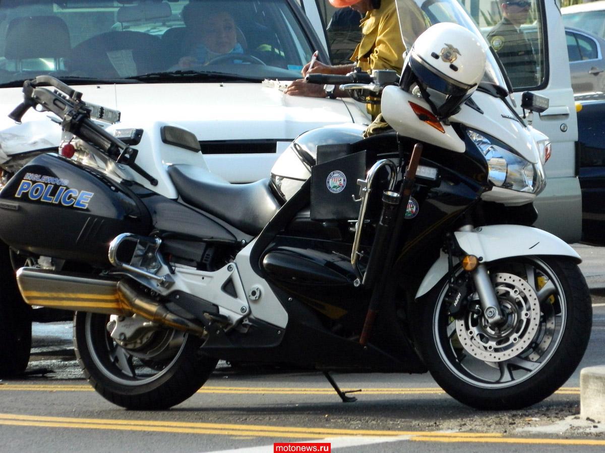 Honda отзывает десятки тысяч мотоциклов