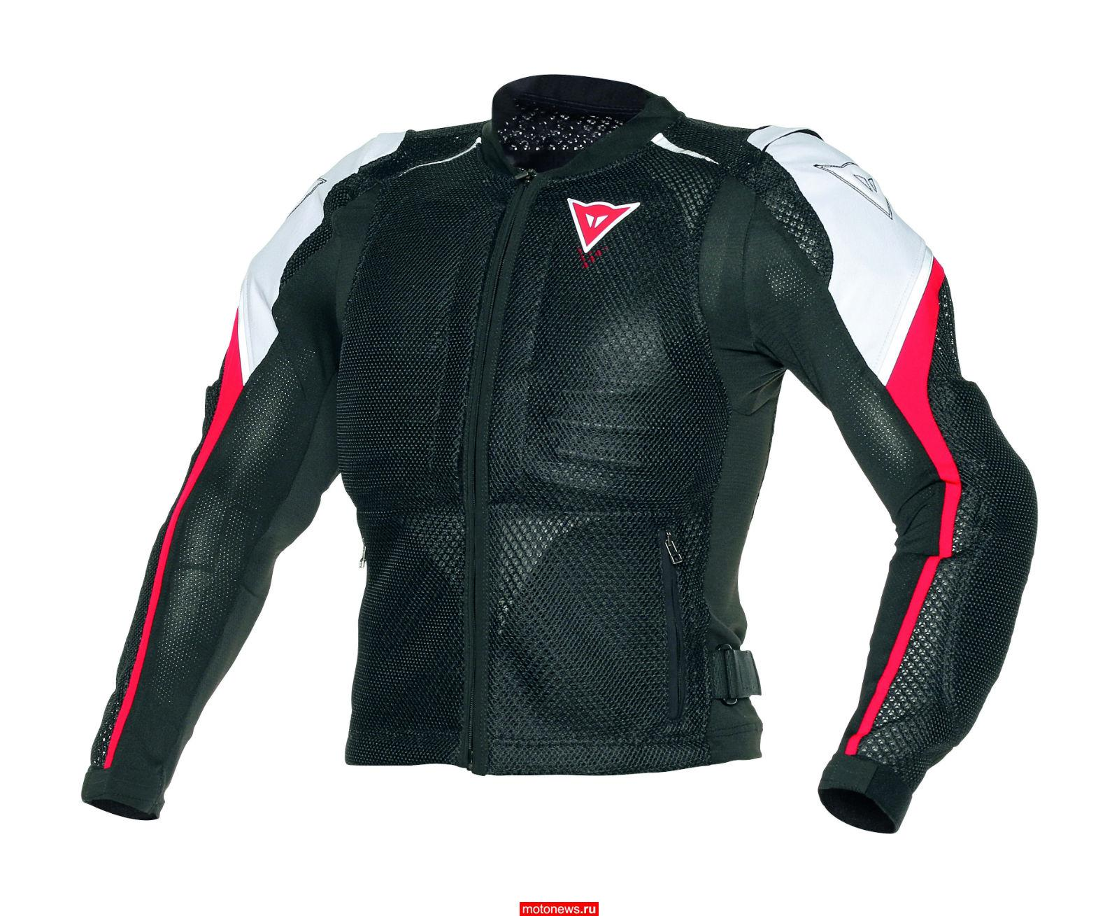 Мотокуртка Sport Guard от итальянской Dainese