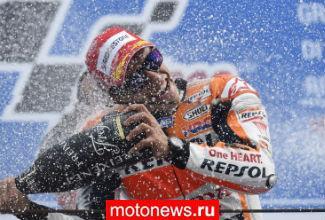MotoGP: Что думают пилоты о Мизано