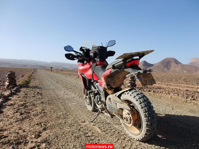 Ducati может представить две новинки на EICMA