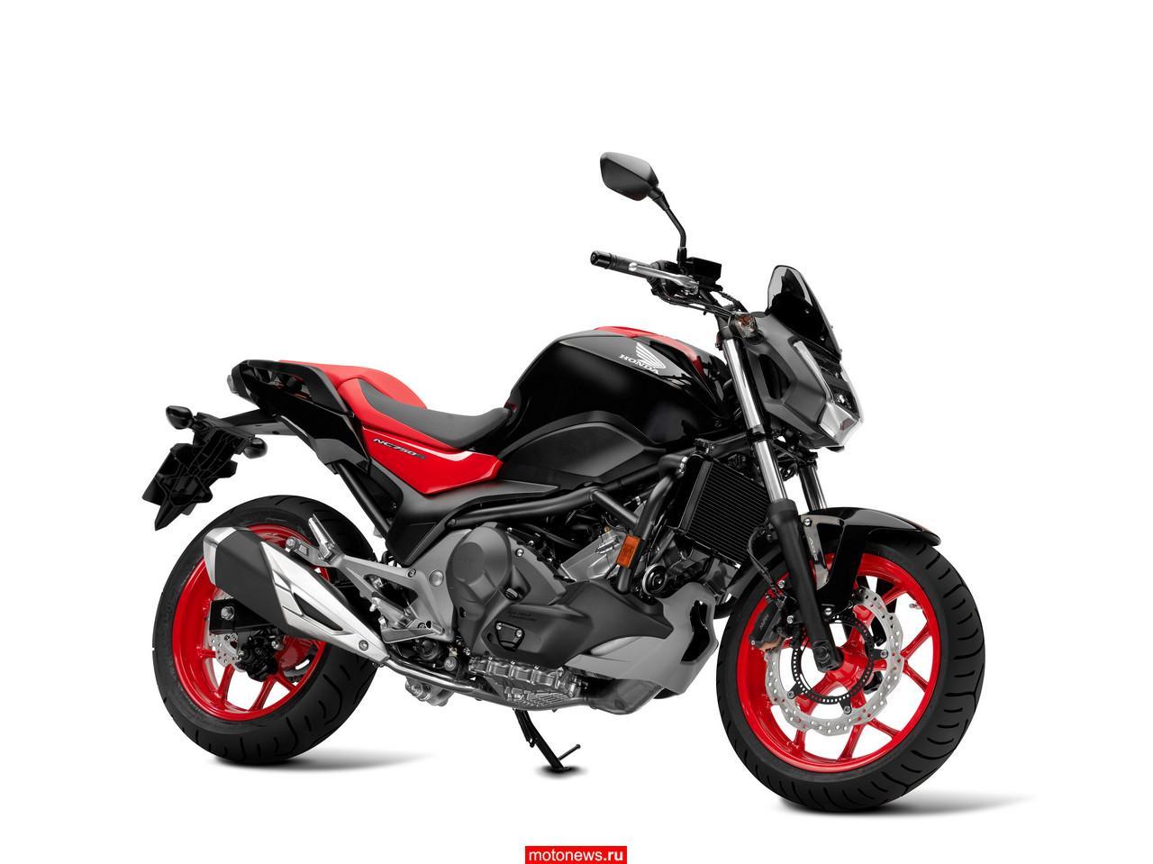 Новые мотоциклы и скутеры от Honda на выставке EICMA-2015