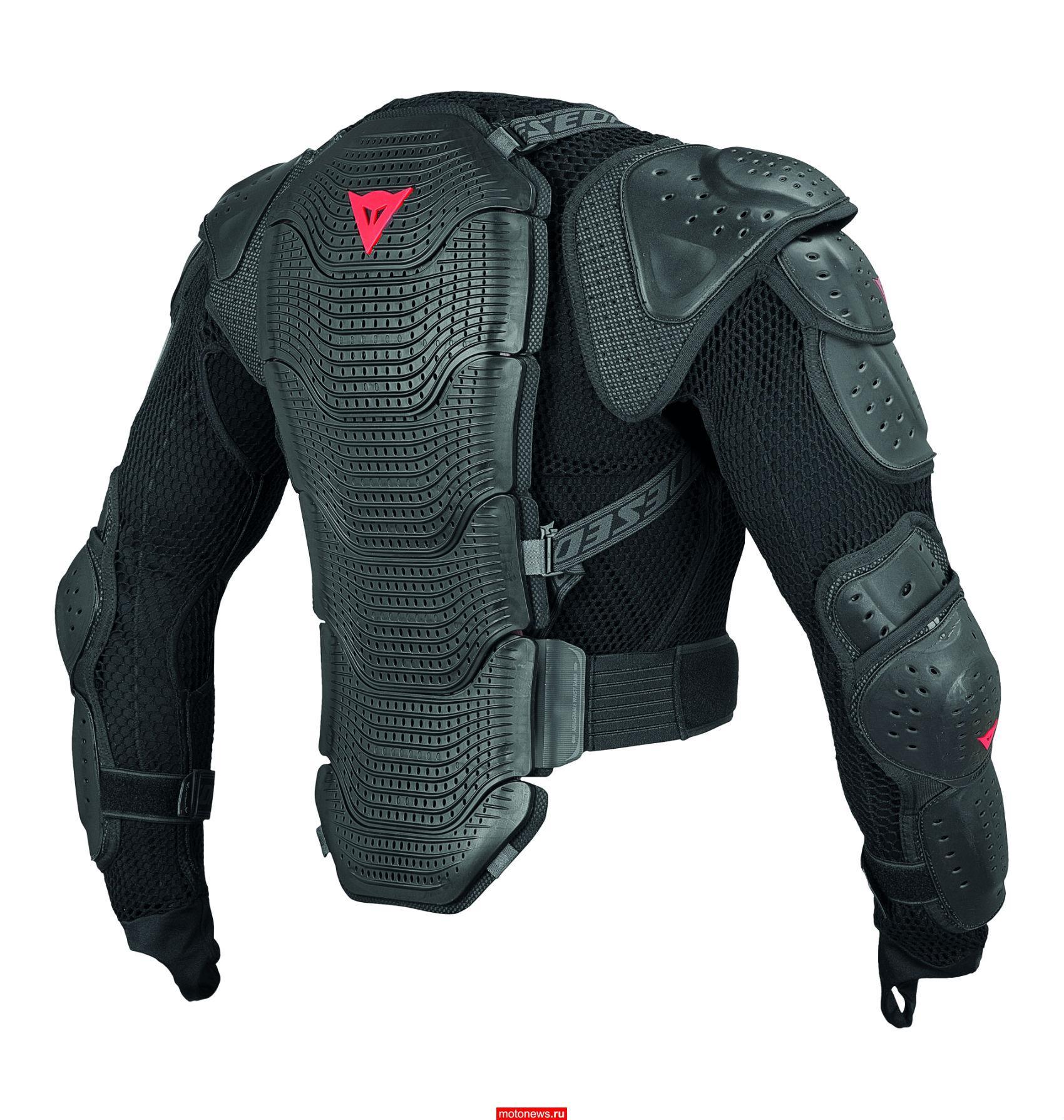 Мотожилет Manis Jacket D1 от Dainese