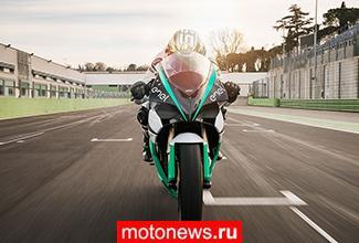 Владелец прав на MotoGP - Dorna вместе с FIM и Enel представили чемпионат по электробайку «MotoE»