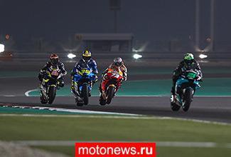 В Dorna планируют начать сезон MotoGP-2020 в июле