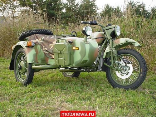фотографии мотоциклов.