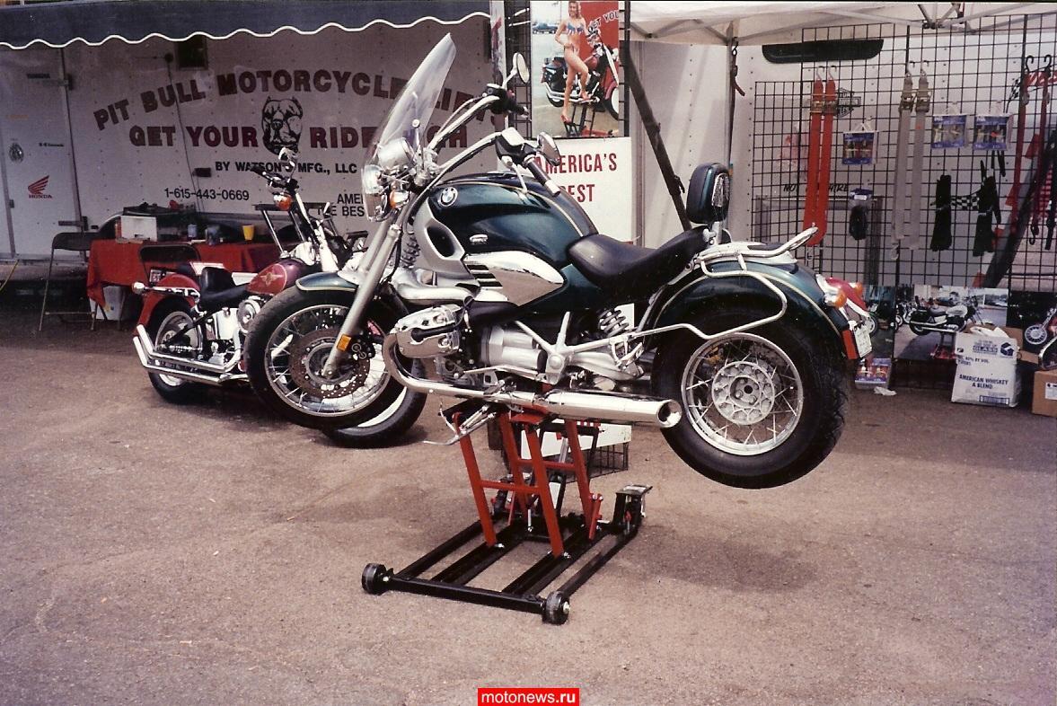 Мотоцикл своими руками 1