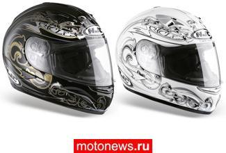 Новый шлем HJC IS-16 CYCLES 2009