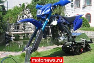 Китайские скутеры ремонт своими руками