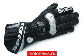 Race-Vent Black - новая модель перчаток от Spidi