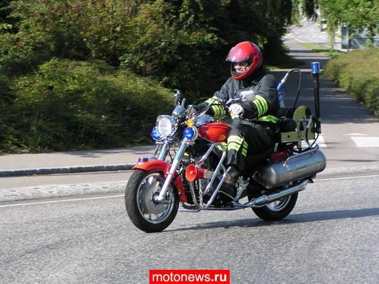 Как сделать багажник на квадроцикл