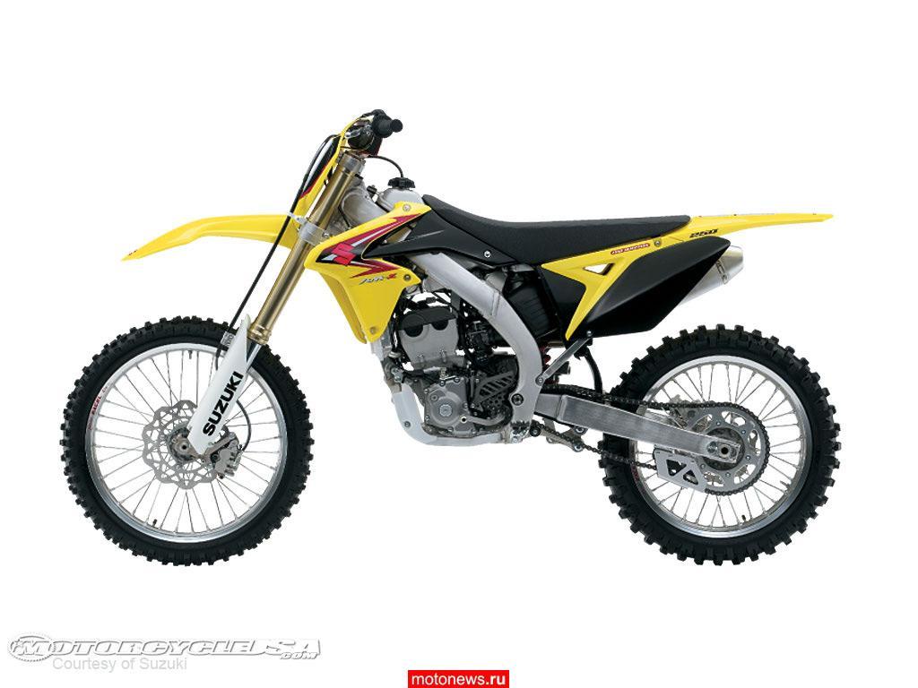 Suzuki представил обновленный байк для