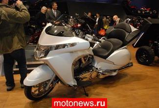 EICMA-2009: Линейка мотоциклов Victory 2010