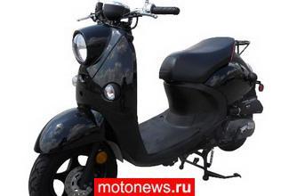 Скутеры Green Earth теперь можно заказать онлайн