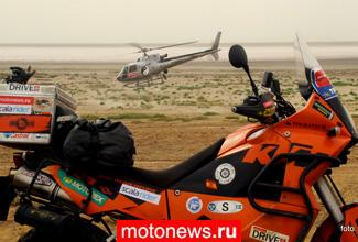Шелковый Путь 2010: Элиста. Калмыкия - маленькая Монголия...