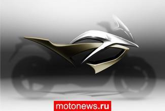 Honda – вырисовываются очертания нового V4