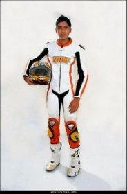 В MotoGP появится первый индиец