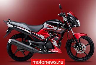 Индийское подразделение Yamaha займется скутерами