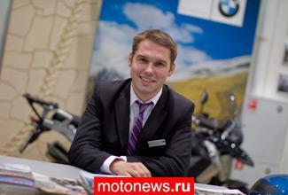 """Константин Тюленев: """"В среднем ежегодный рост рынка мотоциклов в России составляет 14-16%"""""""