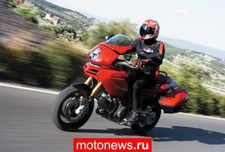 Ducati отзывает тысячи мотоциклов