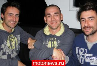 Moto2: Лукаш Варгала заменит Фонси Ньето