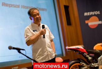 Honda приоткрыла завесу над революционной трансмиссией