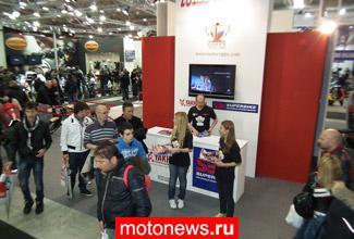 Международные мотосоревнования в России обретают форму