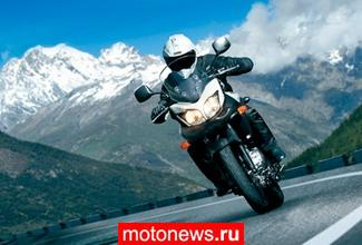 Suzuki – случайная утечка данных о новом 650 V-Strom
