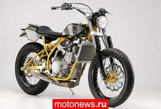 Мотоцикл Zaeta выставлен на аукционе eBay