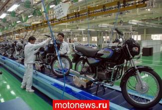 Honda открывает третий завод во Вьетнаме