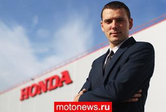 Сергей Материкин: Доля продаж спортивных мотоциклов возросла с 5 до 20%