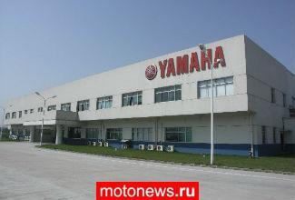 Yamaha будет разрабатывать дешевый байк в Индии