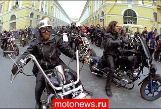 На ТТК в Москве произошел конфликт байкеров и кавказцев
