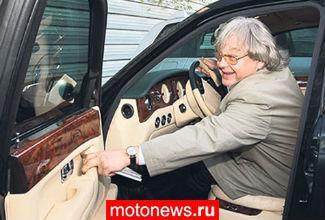 Приговор байкеру, который побил Антонова, могут пересмотреть