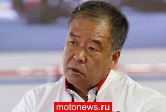 MotoGP: Накамото рассказал о своих впечатлениях от сезона