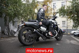 Байкеру, избившему Антонова, ужесточили обвинение